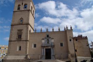 Resultado de imagen de celebracion 25 años del sinodo de badajoz